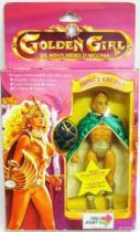 Golden Girl - Prince Kroma (Orli-Jouet France box)