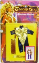 Golden Girl - Saphire - Festisval Spirit Fashion (Galoob Germany)