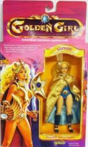Golden Girl - Saphire (Galoob USA box)