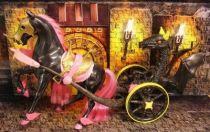 Golden Girl - Shadow & Chariot (loose)