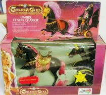 Golden Girl - Shadow & Chariot (Orli-Jouet France Box)