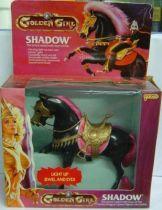 Golden Girl - Shadow (Galoob USA Box)