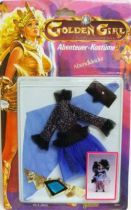 Golden Girl - Vultura - Evening Enchantment Fashion (Galoob Germany)
