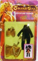 Golden Girl - Vultura - Festival Spirit Fashion (Galoob USA)