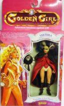 Golden Girl - Vultura (Galoob USA box)