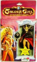 Golden Girl - Vultura (Orli-Jouet France box)