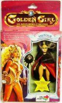 Golden Girl - Vultura (Orli-Jouet France box)