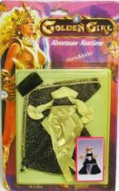 Golden Girl - Wild One - Evening Enchantment Fashion (Galoob Germany)
