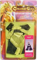 Golden Girl - Wild One - Evening Enchantment Fashion (Galoob USA)