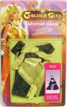 Golden Girl - Wild One - Evening Enchantment Fashion (Galoob USA)