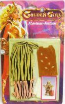 Golden Girl - Wild One - Forest Fantasy Fashion (Galoob Germany)