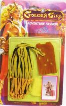 Golden Girl - Wild One - Forest Fantasy Fashion (Galoob USA)