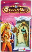 Golden Girl - Wild One (Orli-Jouet France box)