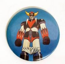 Goldorak - Badge Vintage - Goldorak debout