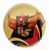 Goldorak - Badge Vintage - Goldorak
