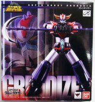 Goldorak - Bandai Super Robot  Chogokin - SRC Grendizer