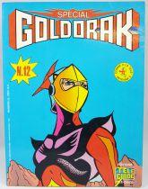 Goldorak - Editions Télé-Guide - Goldorak Special n°12