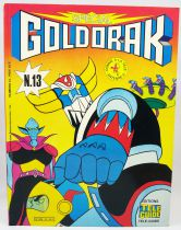 Goldorak - Editions Télé-Guide - Goldorak Special n°13