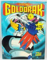 Goldorak - Editions Télé-Guide - Goldorak Special n°25