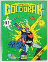 Goldorak - Editions Télé-Guide - Goldorak Special n°6