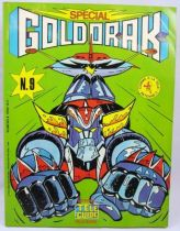 Goldorak - Editions Télé-Guide - Goldorak Special n°9