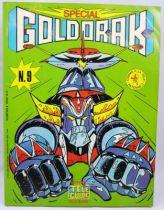 Goldorak - Editions Télé-Guide - Goldorak Special n°9
