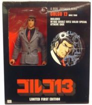 Golgo 13 \'\'Duke Togo\'\' - 12inch Figure Limited First Edition - Skynet