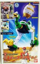 Goseiger - Mystic Brother Set - Bandai