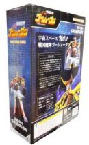 GoShogun - Miracle Production Giant Vinyl Series - GoShogun GV-001