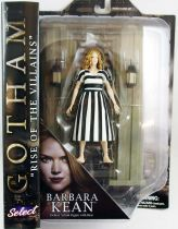 Gotham - Barbara Kean - Action-figure Diamond Select