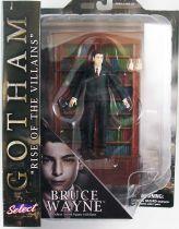 Gotham - Bruce Wayne - Action-figure Diamond Select
