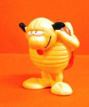 Gotlib - Plastoy PVC figure - Ladybird