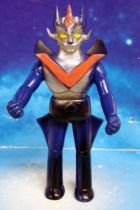 Great Mazinger - 5\'\' unlicensed Vinyl figures -
