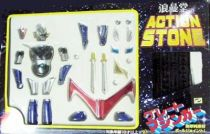 Great Mazinger - Action Stone - Ramandoh (mint in box)