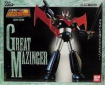 Great Mazinger - Bandai Soul of Chogokin GX-02