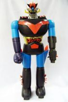 Great Mazinger - Mattel Shogun Warriors - Great Mazinger 2ème édition Jumbo Machineder (loose) 01