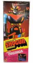 Great Mazinger - Mattel Shogun Warriors - Great Mazinger Jumbo Machinder 3rd edition (loose in box)
