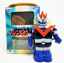 Great Mazinger - Mechanical Tin Toy - Banpresto