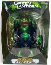 Green Lantern - Movie Masters - Green Man