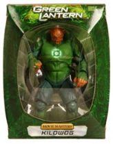 Green Lantern - Movie Masters - Kilowog