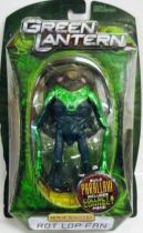 Green Lantern - Movie Masters - Rot Lop Fan
