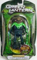 Green Lantern - Movie Masters - Rot Lop Fan