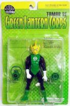 Green Lantern Corps - Tomar Re