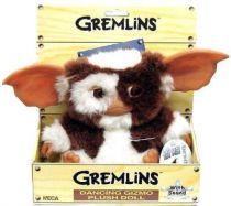 Gremlins - NECA - Gizmo dancing plush doll