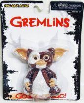 Gremlins - Neca \'\'Go Gizmo Go\'\' Motorized Pull Back & Go Action - Gizmo