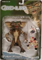 Gremlins - Neca Reel Toys - Poker Player