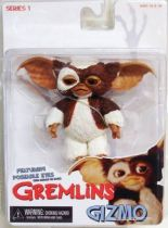 Gremlins - Neca Reel Toys Series 1 - Gizmo (Mogwai)