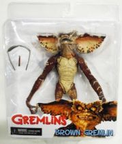 Gremlins - Neca Reel Toys Series 2 - Brown Gremlin