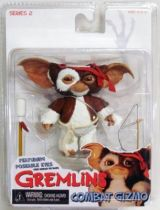 Gremlins - Neca Reel Toys Series 2 - Combat Gizmo (Mogwai)