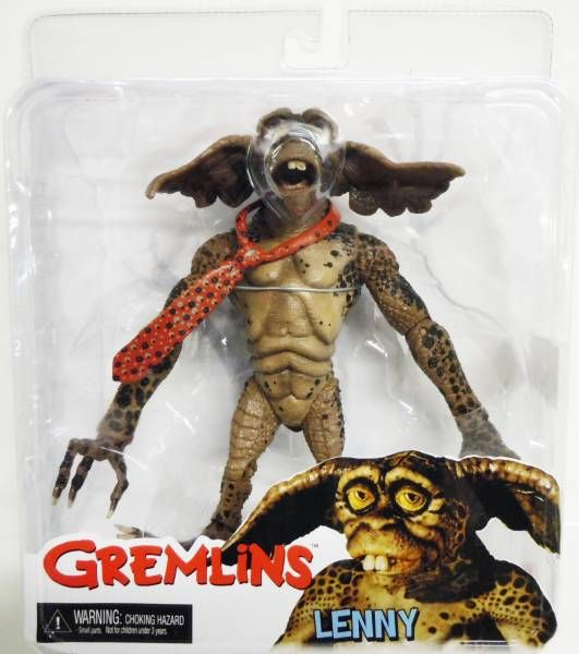 Gremlins - Neca Reel Toys Series 2 - Lenny (Gremlin)